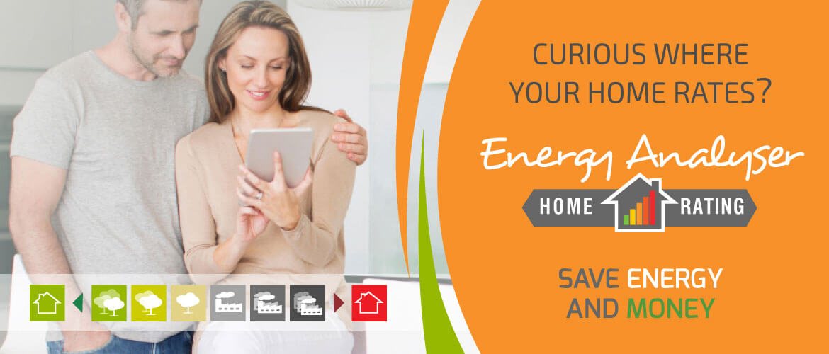 Analyse your household energy usage with our Energy Analyser tool.