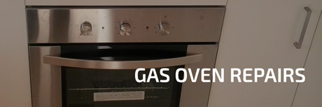 GAS-OVEN-REPAIRS