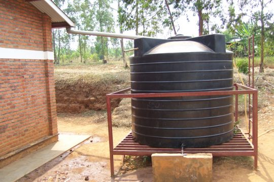 Rainwater Tanks Installation | Adelaide | Saving Money