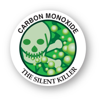 Silent Killer - carbon monoxide poisoning