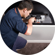 Sharpe's Gas Fitters in Adelaide specialize in the installation, repairs and services of Gas appliances for households and offices.