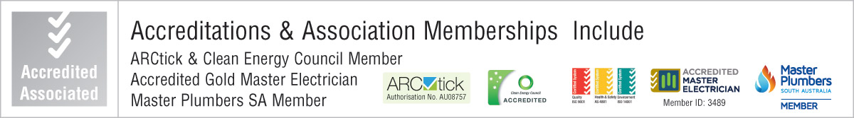 Accredited and association memberships