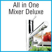 All in One Mixer Tap