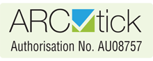 ARCtick Authorisation