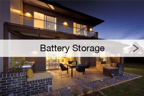Sharpe is a certified supplier, repairer and installer of Battery Storage Systems of all major brands like Sonnen, Telsa, LG Chem, Enphase and many more.