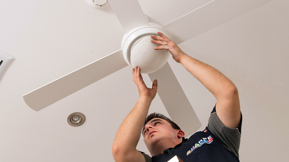 Ask the Experts - Ceiling Fans