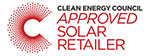 Sharpe is Clean Energy Council Approved Solar Retailer. Sharpe supplies and installs the Solar Power systems, Battery Storages and Inverters in Adelaide.