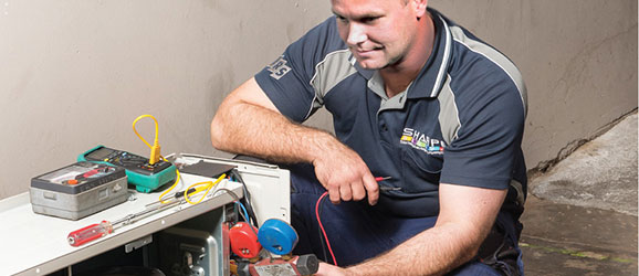 Commercial Plumbing & Air Conditioning