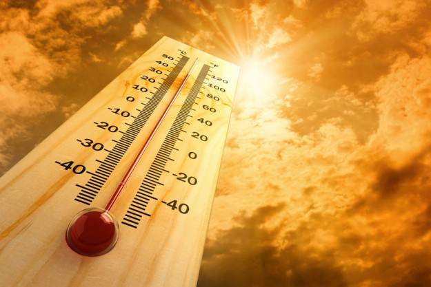 Help in extreme hot weather