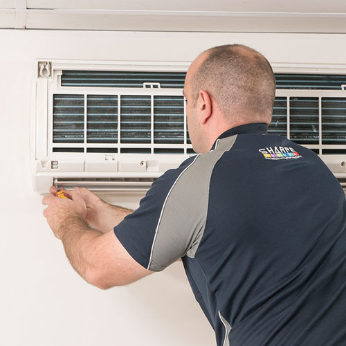 Air Conditioning Local Service