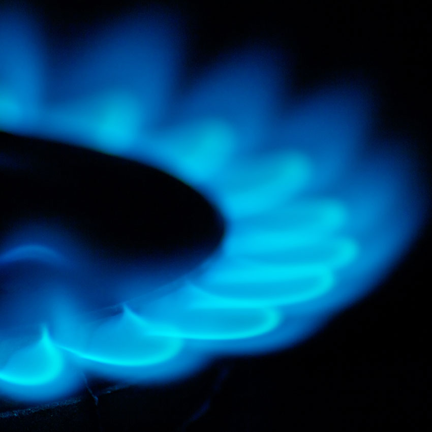 Gas repairs and servicing by Sharpe=ERS