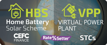 home battery scheme - virtual power plant