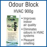 Reverse Cycle Odour Block