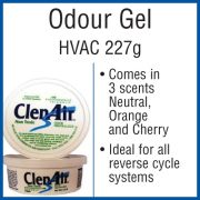 Reverse Cycle Odour Gel