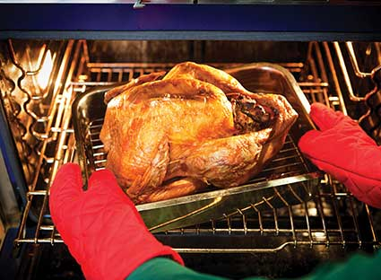Oven - Poultry