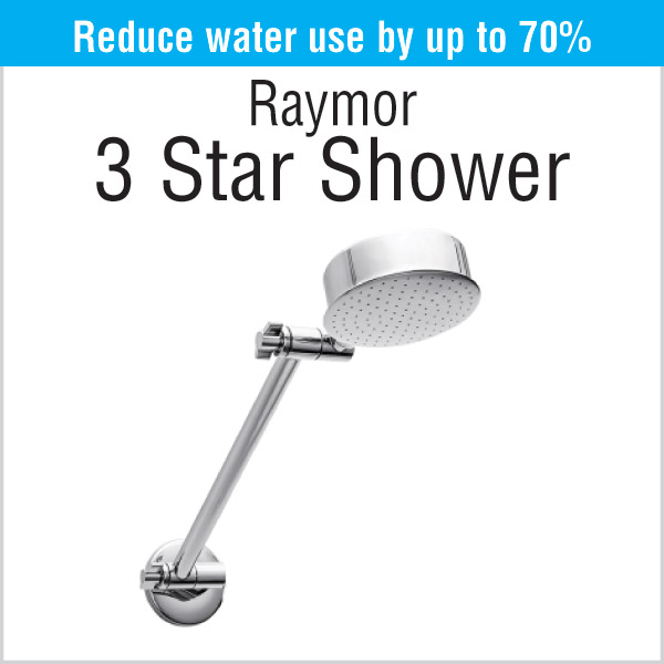 Raymor 3 Star Shower