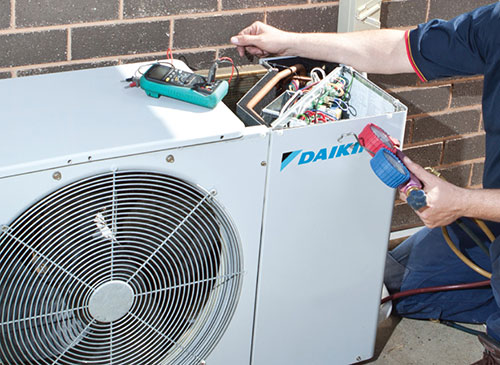 Air Conditioning Repairs and Checks