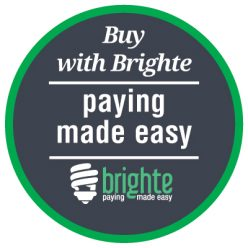 Buy with Brighte- paying made easy