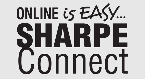 Sharpe Connect