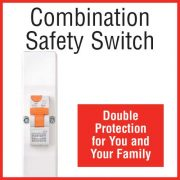 Combination Safety Switch