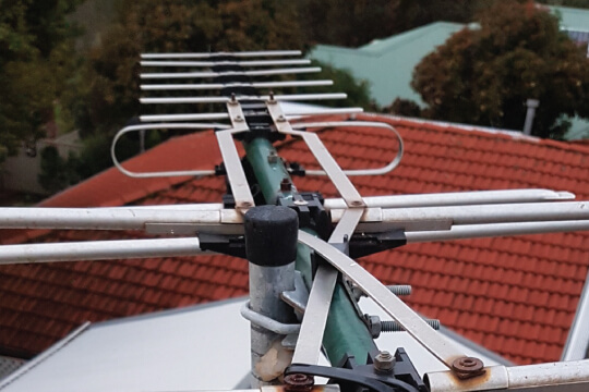 Antenna Repairs Adelaide